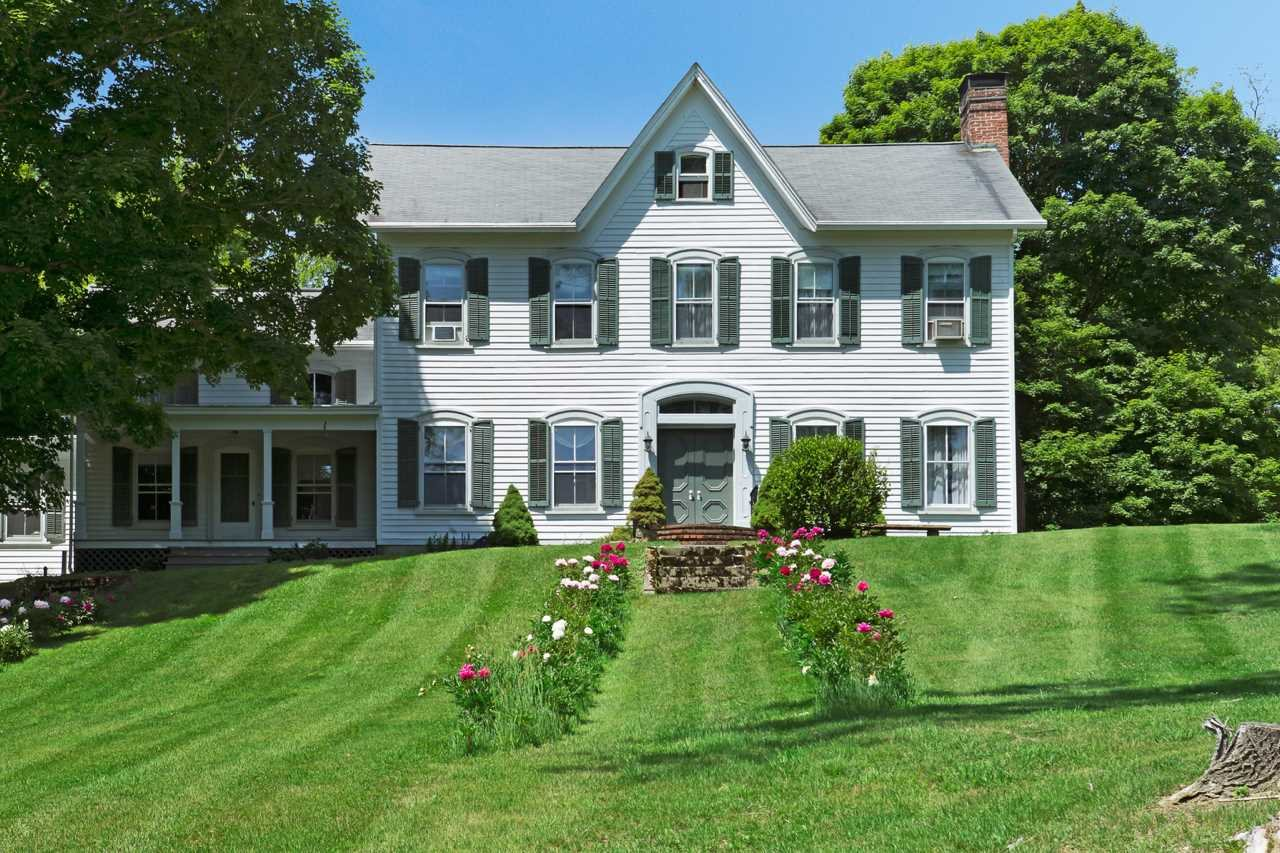 Single Family Home for Sale at 2214 BULLS HEAD ROAD 2214 BULLS HEAD ROAD Stanfordville, New York 12581 United States