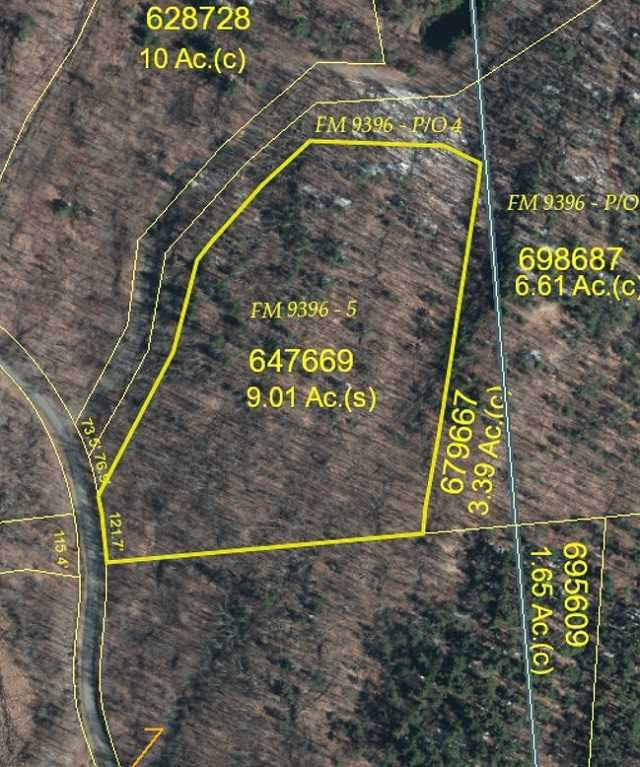 Land for Sale at KNOB HILL ROAD LOT 5 KNOB HILL ROAD LOT 5 Milan, New York 12571 United States