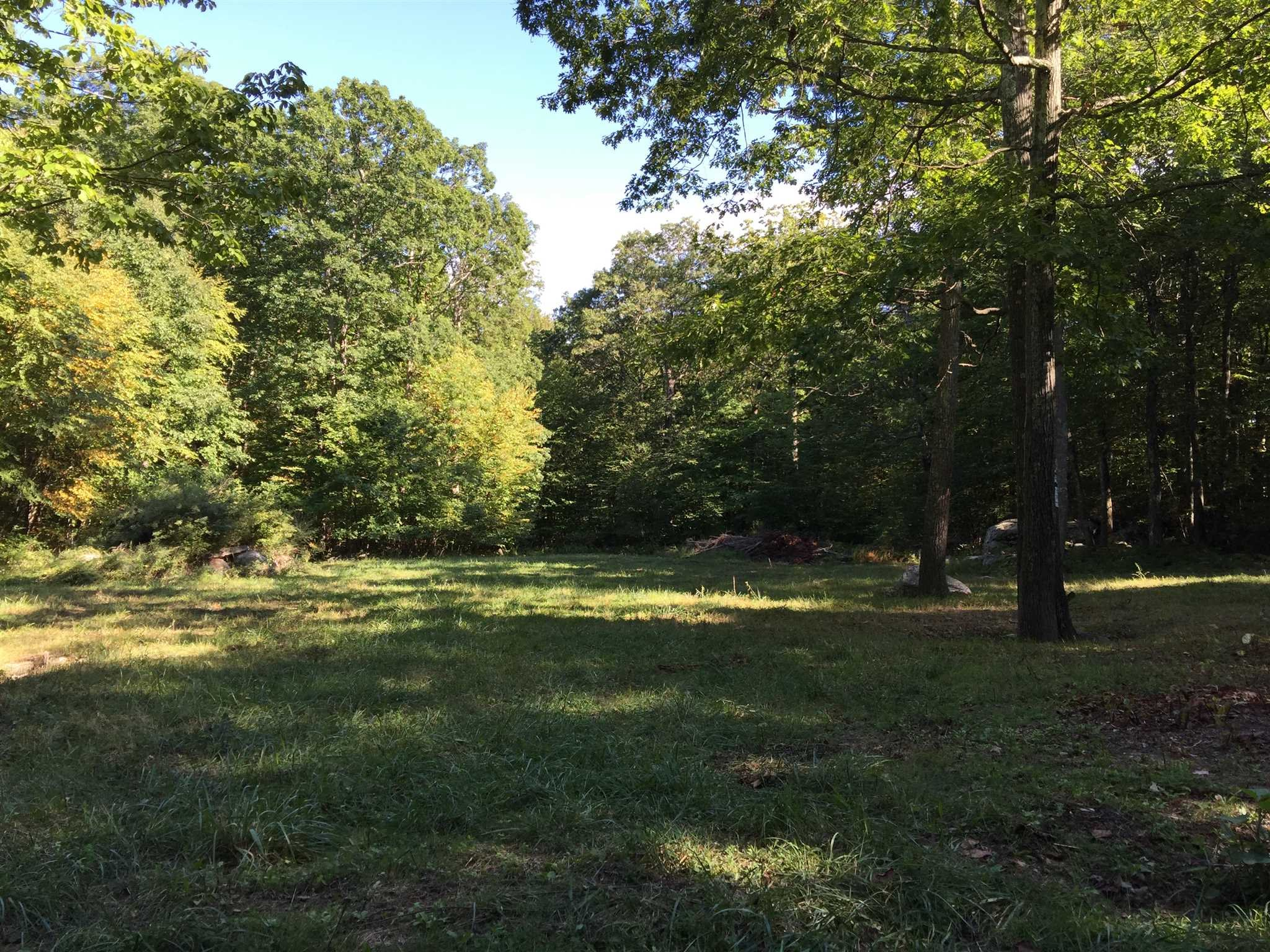 Land for Sale at DONOVAN DONOVAN Pawling, New York 12564 United States