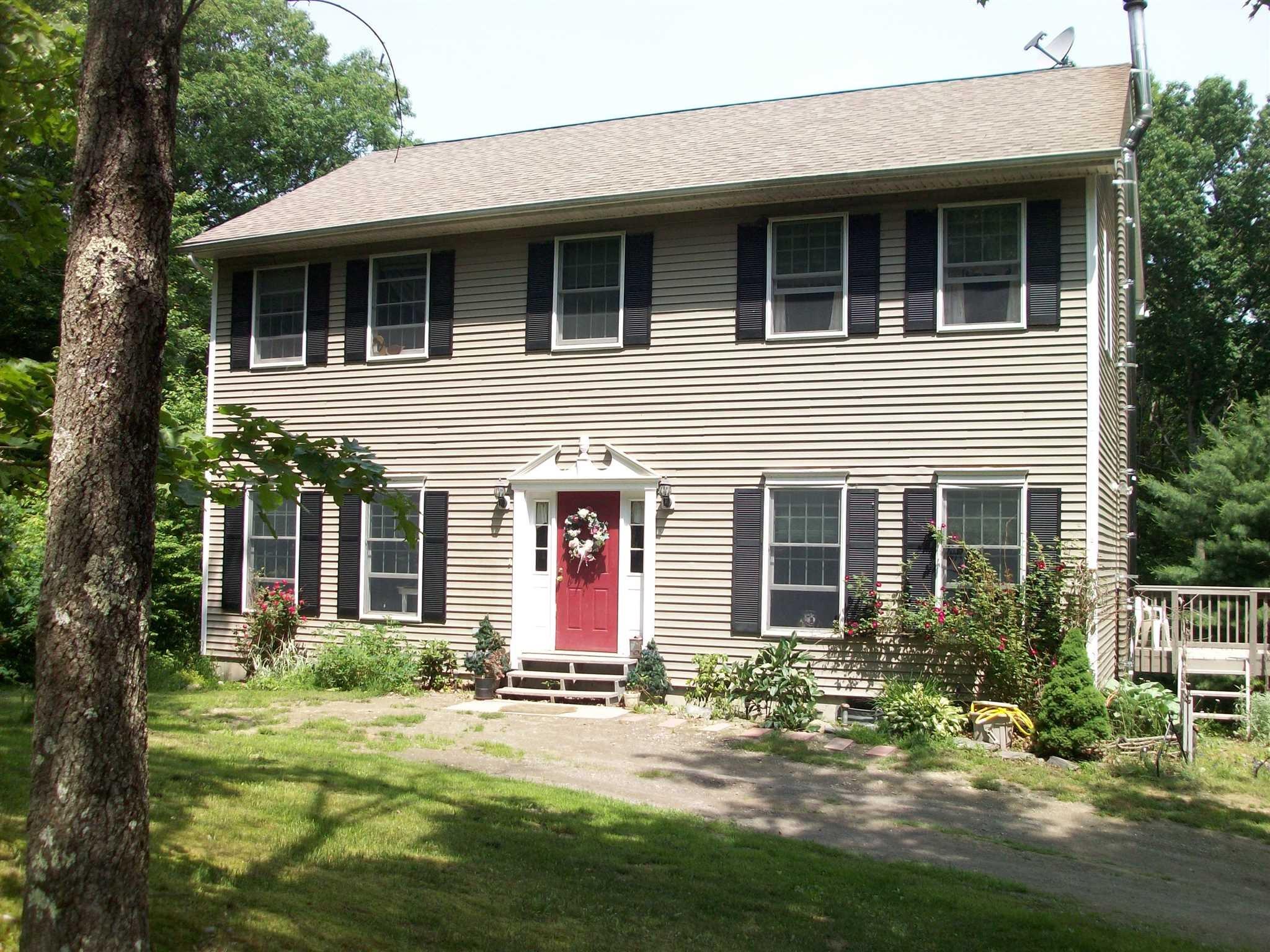 114 MAPLE HILL LANE, Gallatin, NY 12567