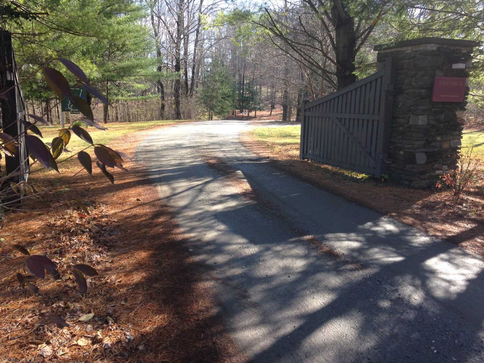 Land for Sale at LOT #10 TROUTBECK CR Road LOT #10 TROUTBECK CR Road Amenia, New York 12501 United States