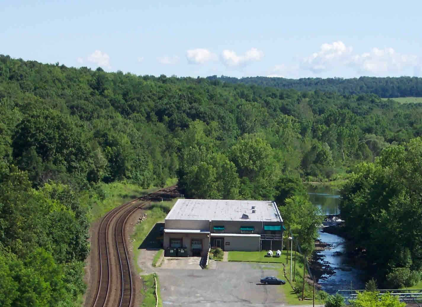 343 STATE ROUTE 295, Chatham, NY 12037