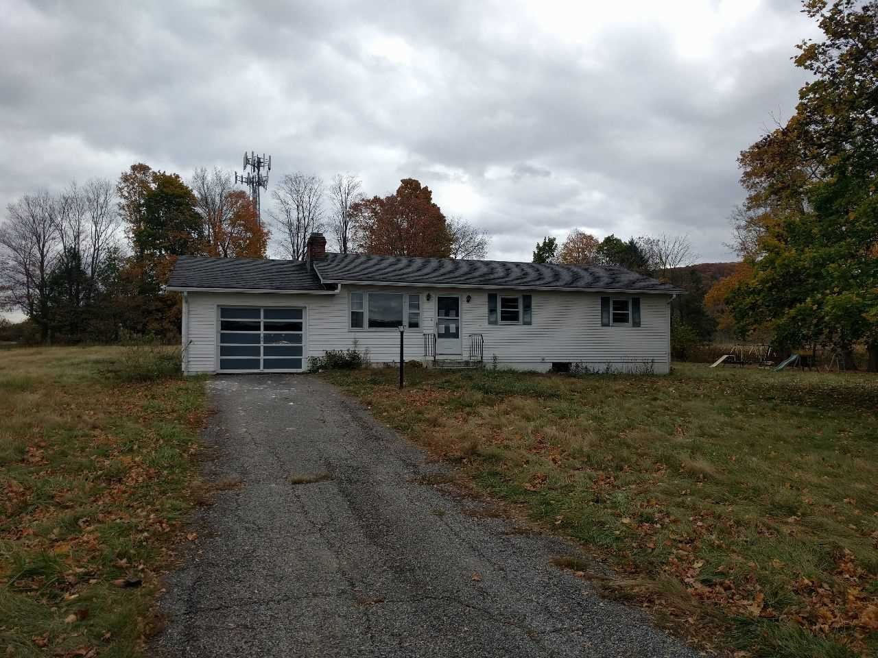 89 DEPOT HILL RD, Amenia, NY 12501