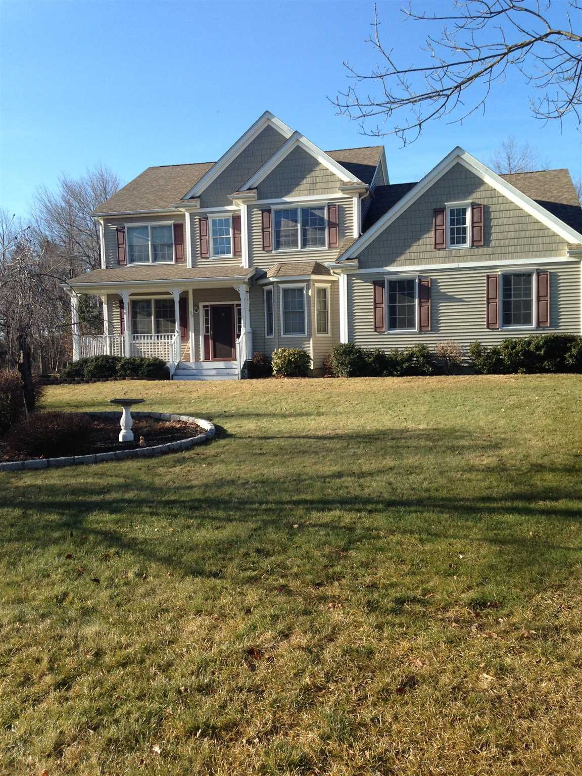 Single Family Home for Sale at 99 SAGAMOR Drive 99 SAGAMOR Drive East Fishkill, New York 12533 United States