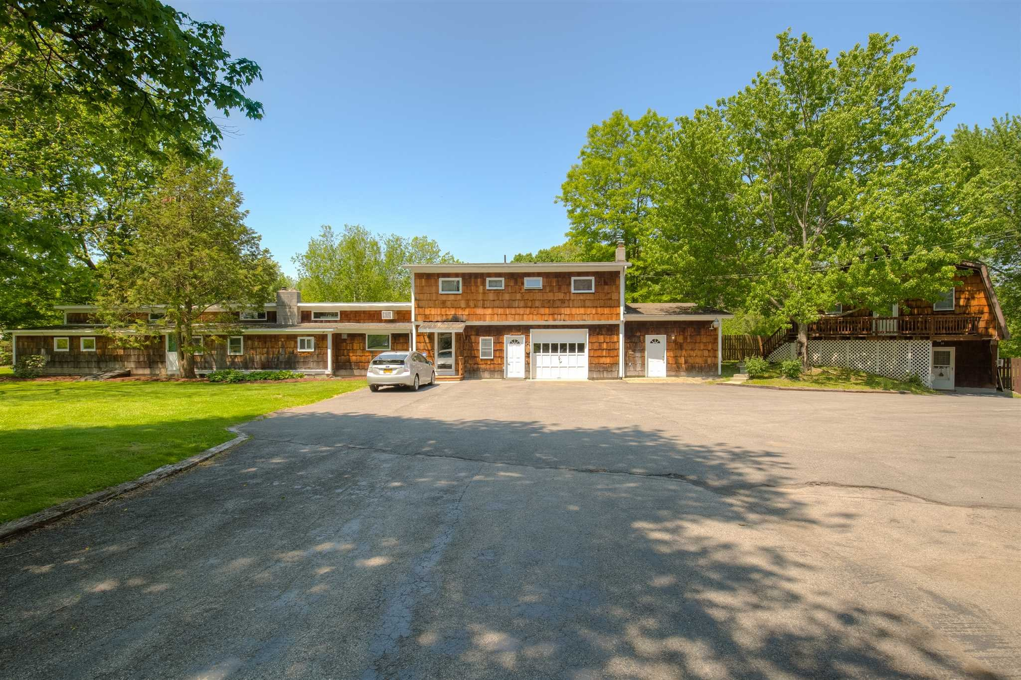 Single Family Home for Sale at 1429 ROUTE 9 Clermont, New York 12583 United States