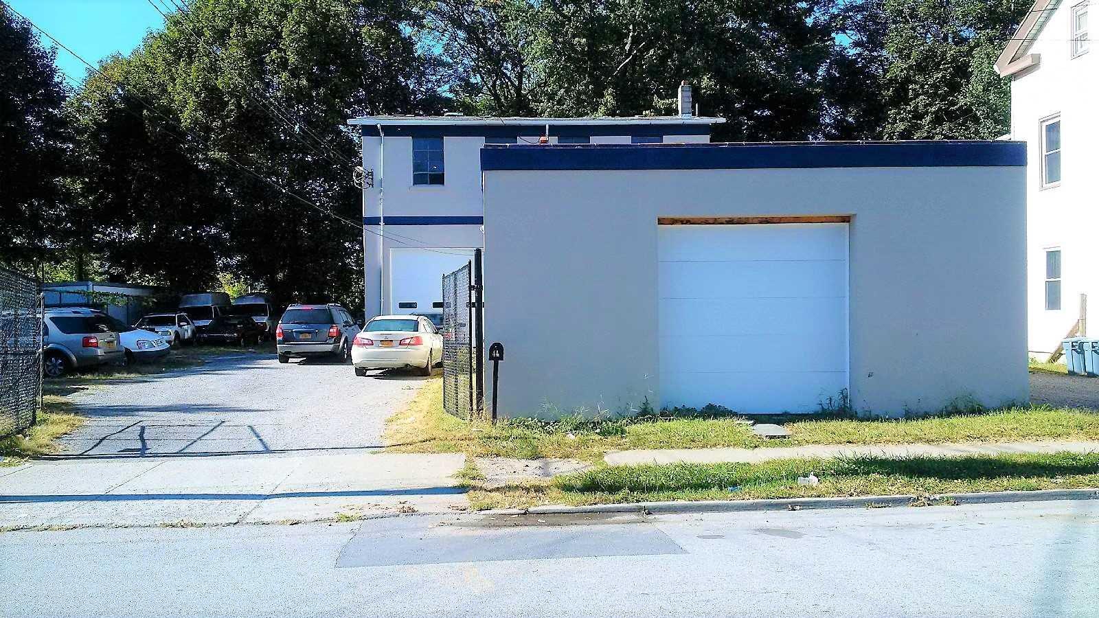 44 SMITH STREET, Poughkeepsie City, NY 12601