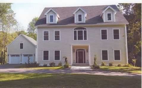 Single Family Home for Sale at 678 HUNNS LAKE Road 678 HUNNS LAKE Road Stanfordville, New York 12581 United States