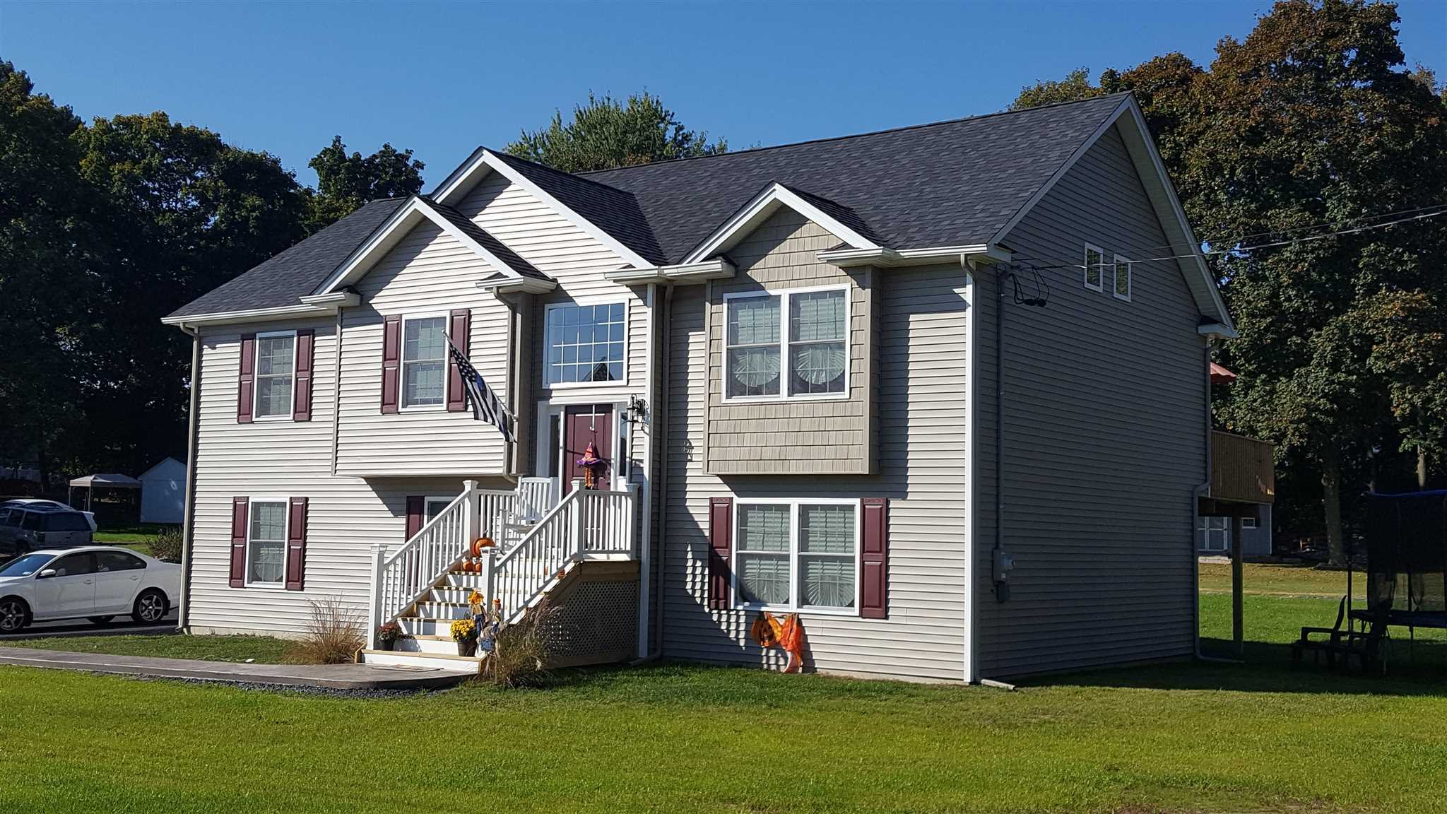 Single Family Home for Sale at 2236 ROUTE 44/55 2236 ROUTE 44/55 Gardiner, New York 12515 United States
