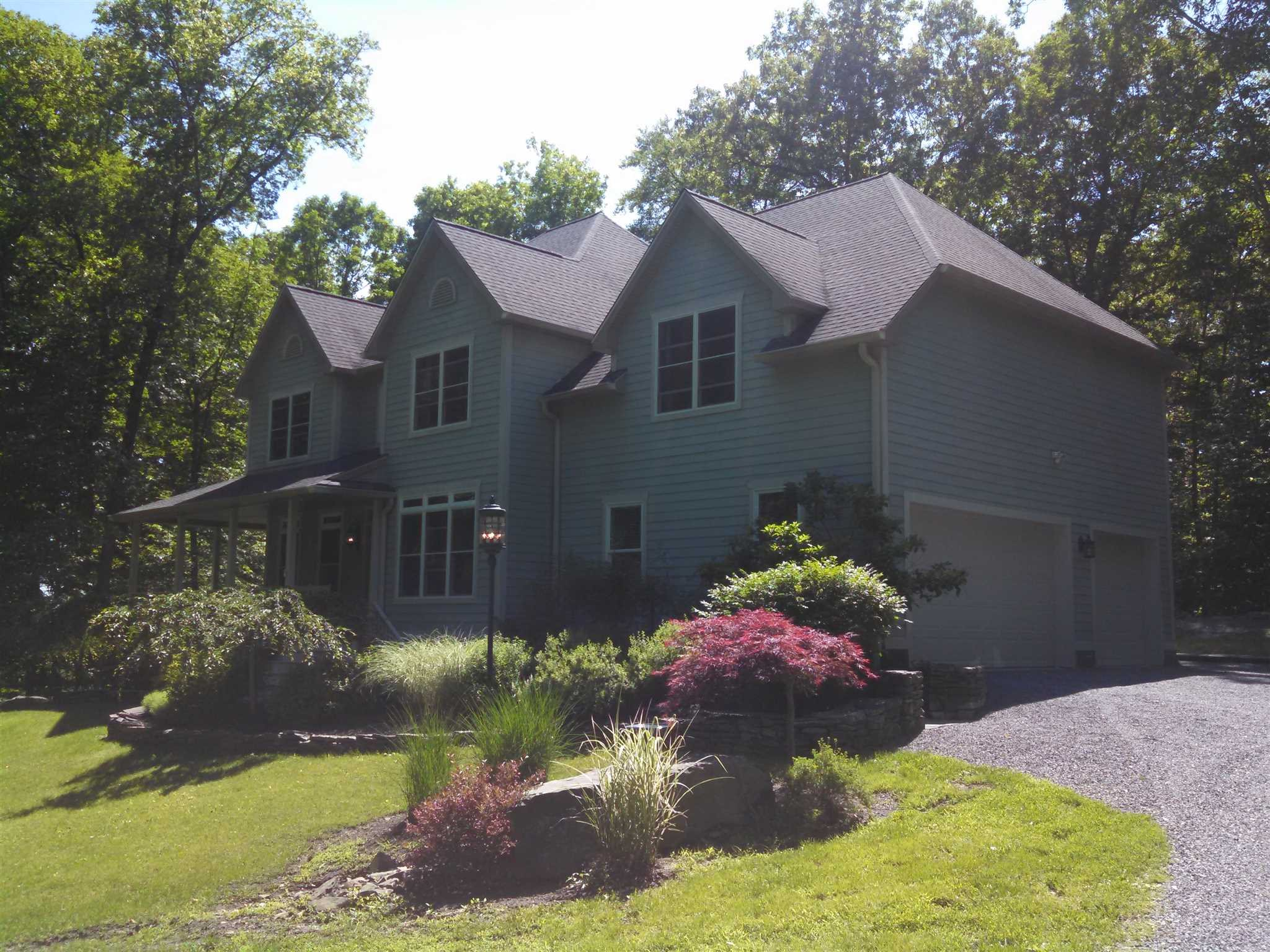 Single Family Home for Sale at 35 PEACOCK Road 35 PEACOCK Road Rhinebeck, New York 12572 United States
