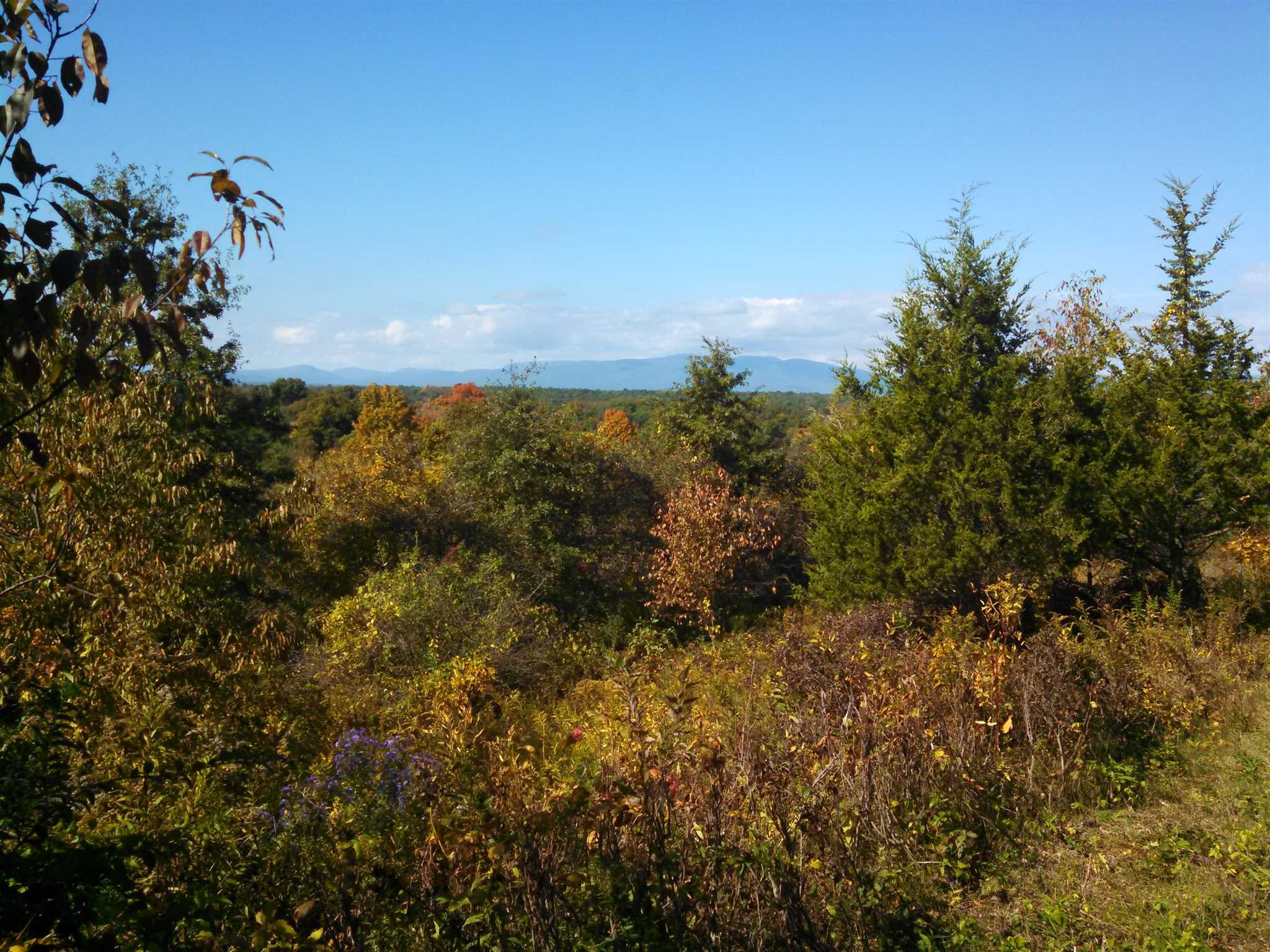 Land for Sale at WEY Road WEY Road Rhinebeck, New York 12572 United States