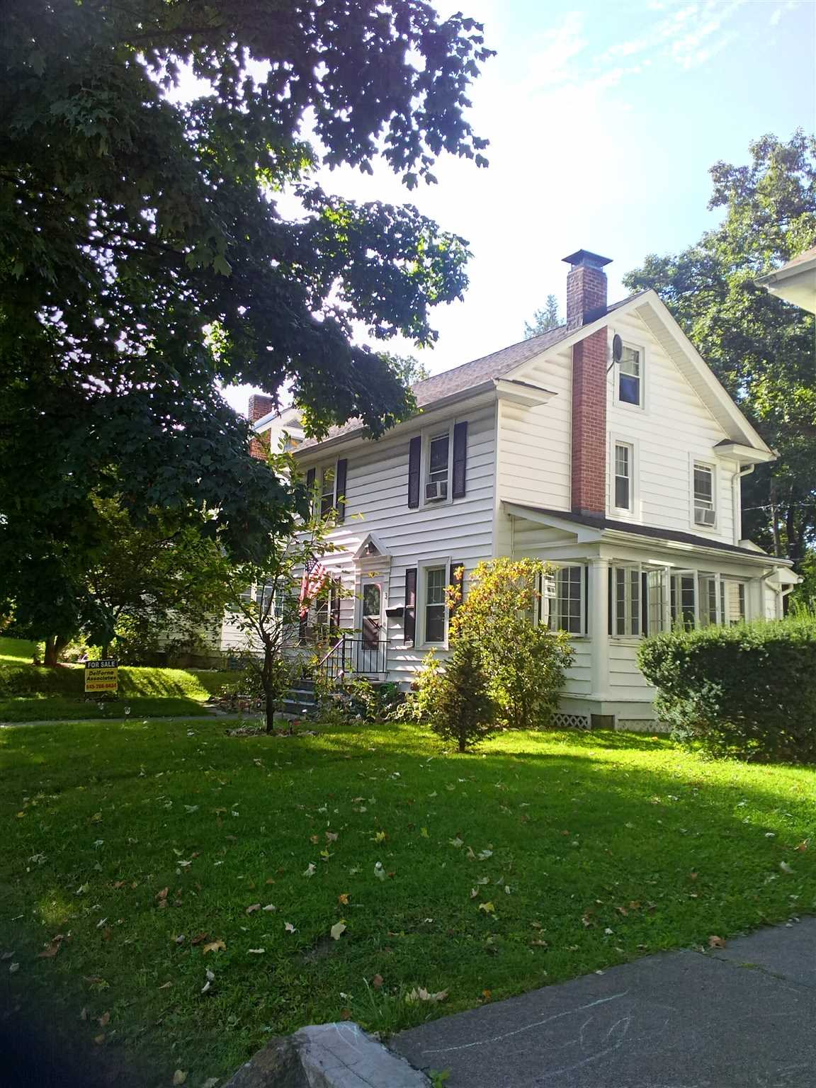 Single Family Home for Sale at 3 LINDBERGH 3 LINDBERGH Poughkeepsie, New York 12603 United States