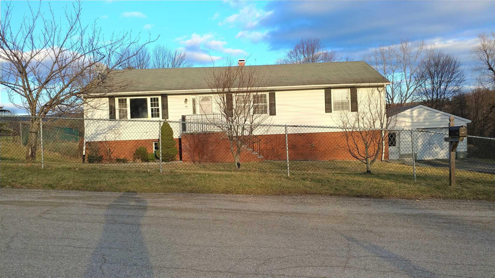 34 JOHNSON RD, La Grange, NY 12540