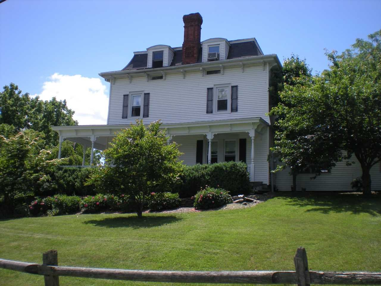 533 VERBANK ROAD, Washington, NY 12545