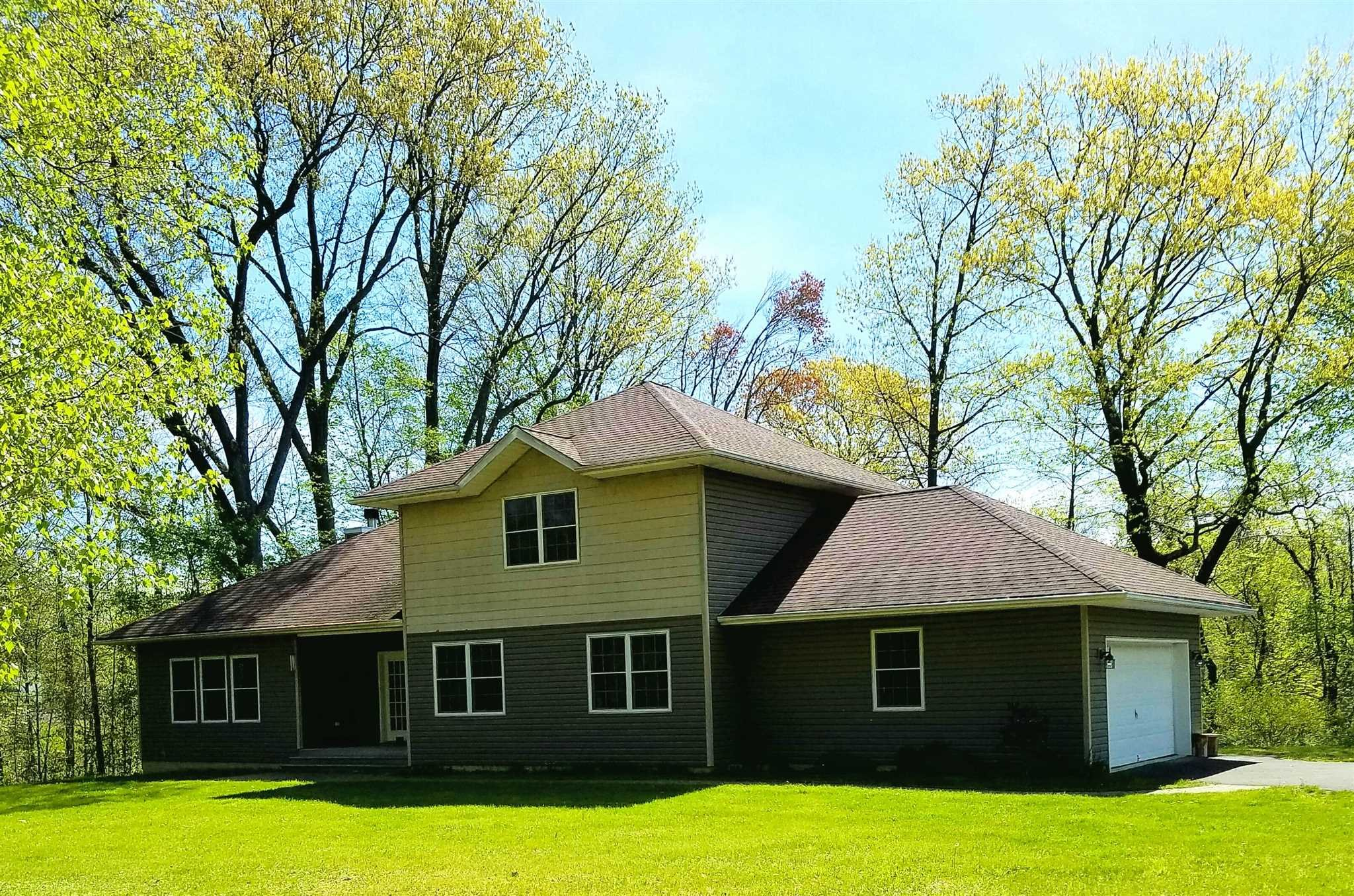Single Family Home for Sale at 316 COMMONS ROAD 316 COMMONS ROAD Clermont, New York 12571 United States