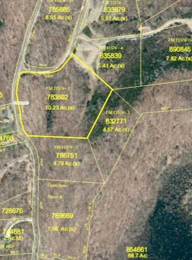Land for Sale at 1 MEADOW 1 MEADOW Pawling, New York 12564 United States