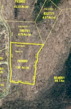 Land for Sale at 7 MEADOW Drive 7 MEADOW Drive Pawling, New York 12564 United States