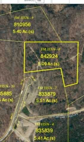 Land for Sale at 8 MEADOW 8 MEADOW Pawling, New York 12565 United States