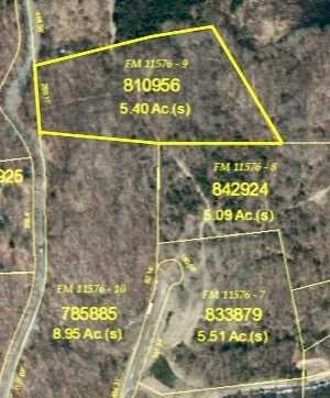 Land for Sale at 9 MEADOW 9 MEADOW Pawling, New York 12564 United States