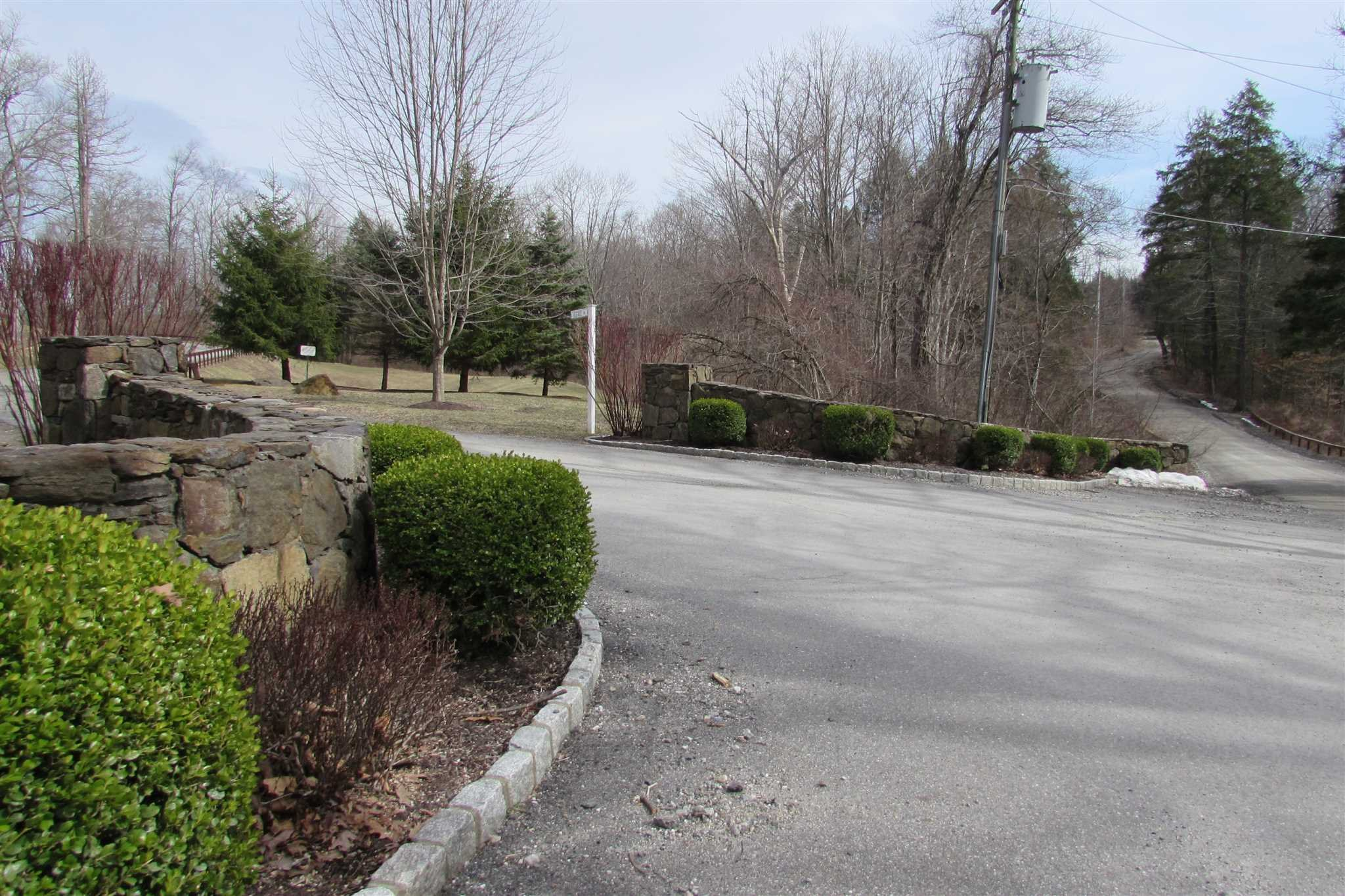 Land for Sale at 10 EAST MEADOW 10 EAST MEADOW Pawling, New York 12564 United States