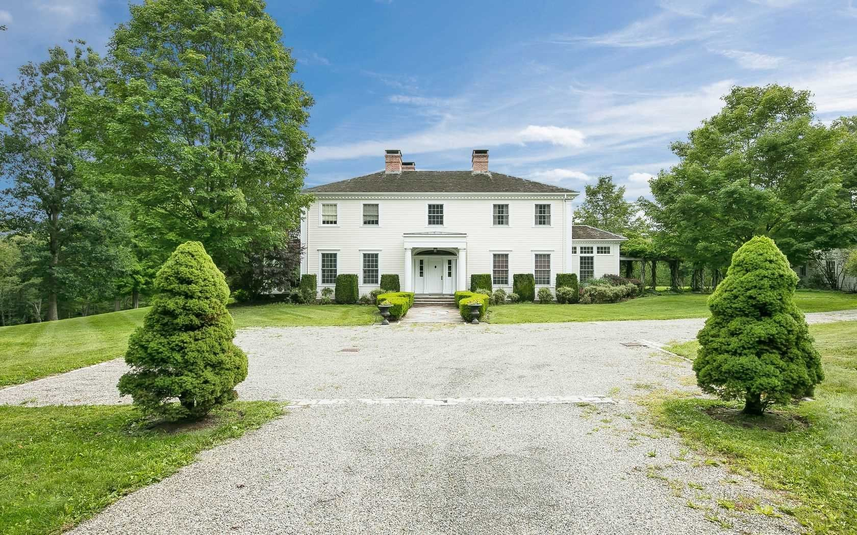 Single Family Home for Sale at 250 BANGALL Road 250 BANGALL Road Washington, New York 12545 United States