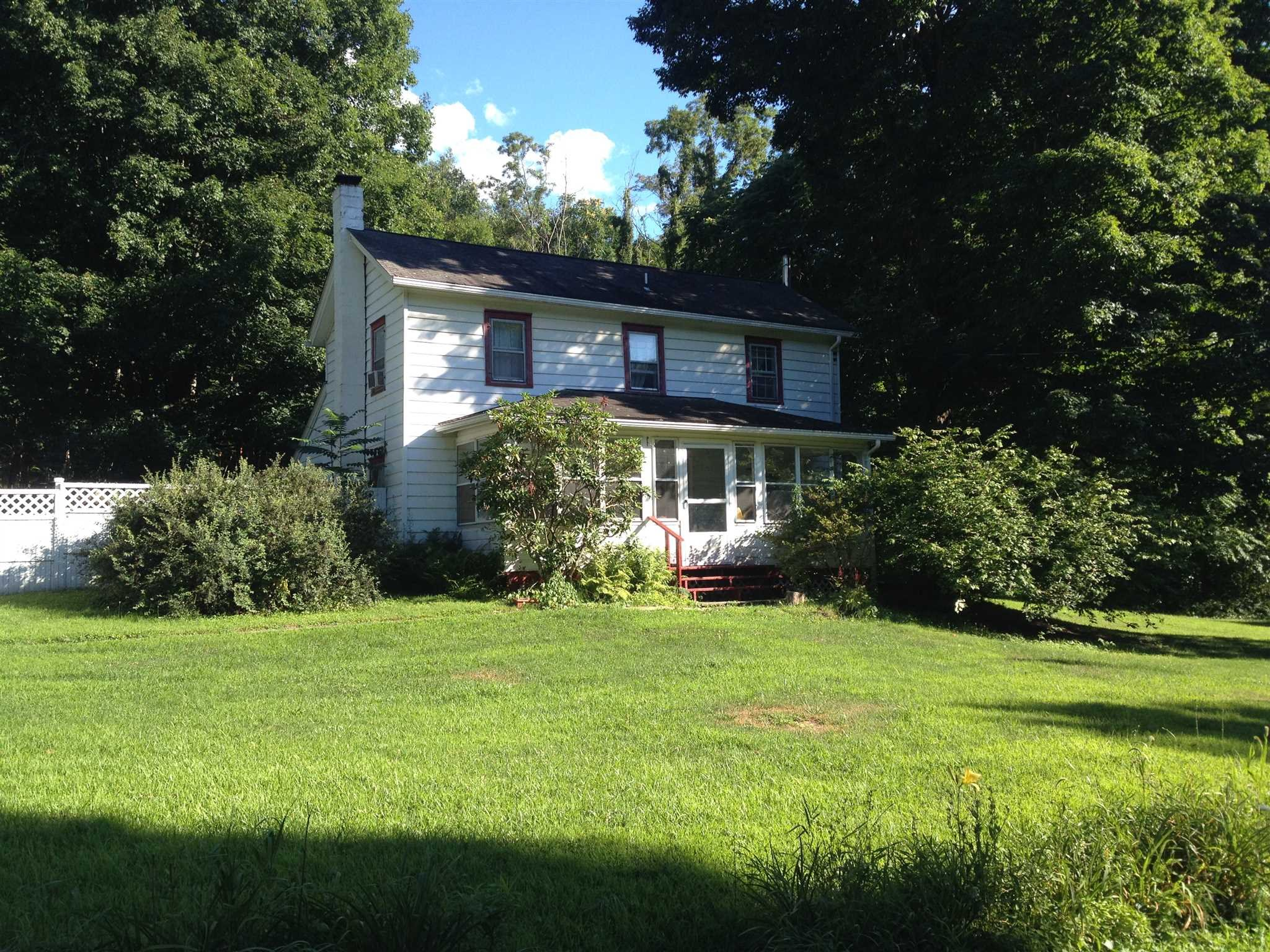 Single Family Home for Sale at 132 HUNNS LAKE ROAD 132 HUNNS LAKE ROAD Stanfordville, New York 12581 United States
