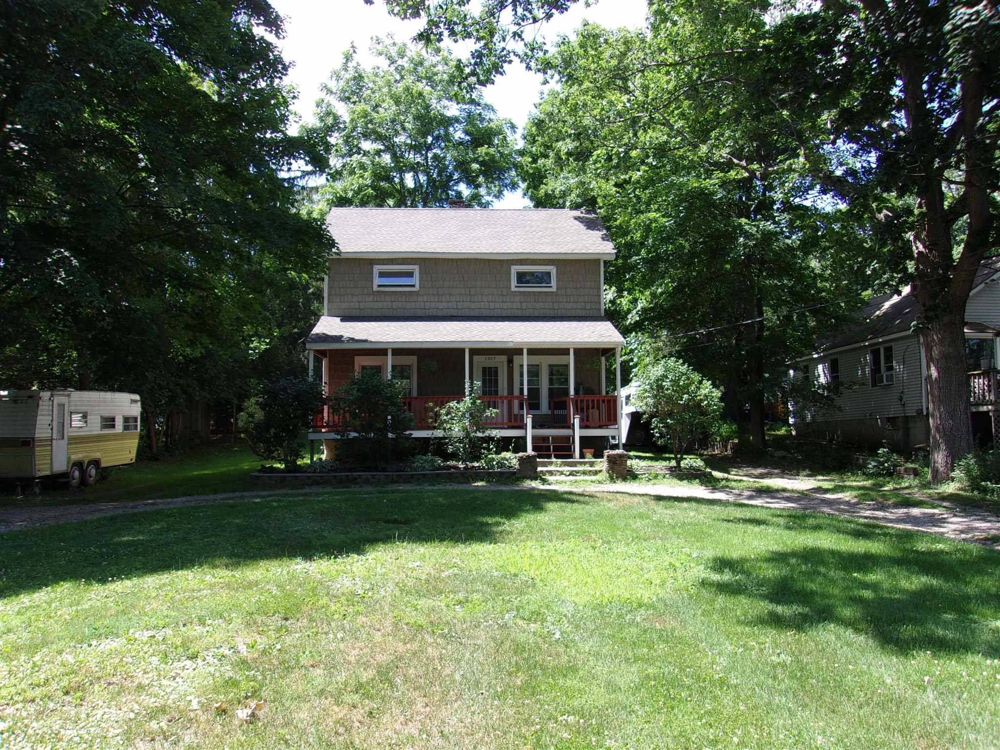 1357 ROUTE 44, Pleasant Valley, NY 12569