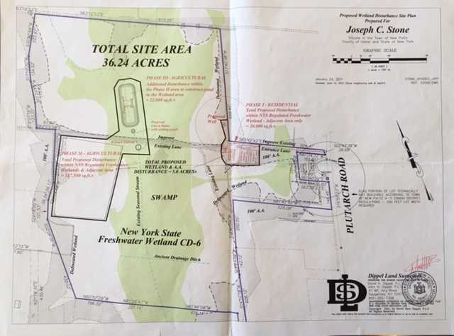 Land for Sale at 426 PLUTARCH ROAD 426 PLUTARCH ROAD New Paltz, New York 12528 United States
