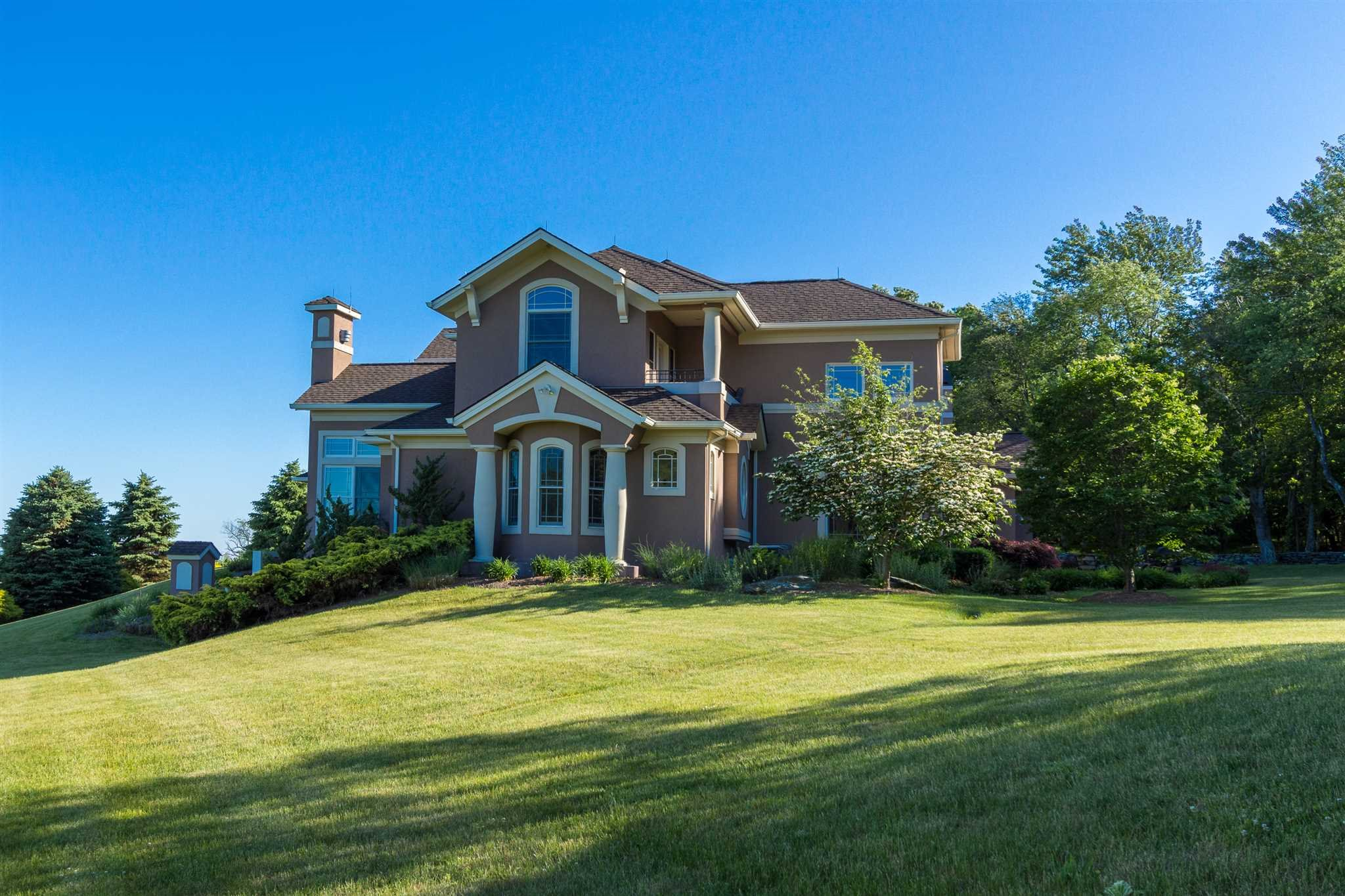 Clinton corners homes for sales heather croner real - Tuscany sotheby s international realty ...