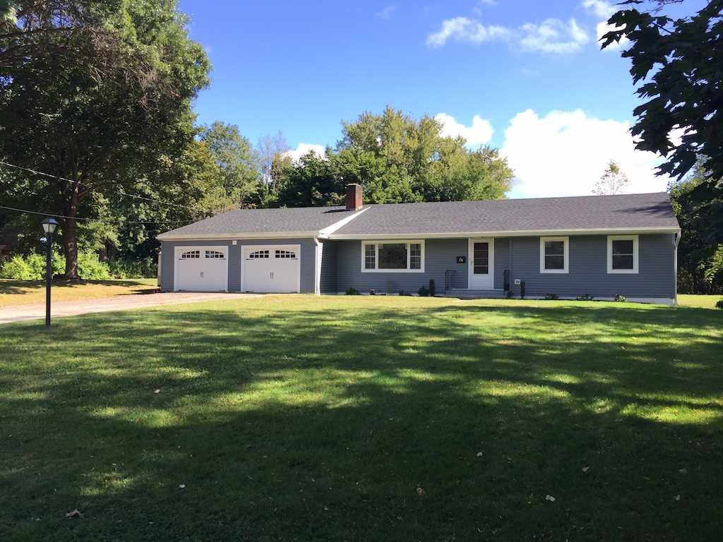 Single Family Home for Sale at 15 KNOLLVIEW Drive 15 KNOLLVIEW Drive Pawling, New York 12564 United States