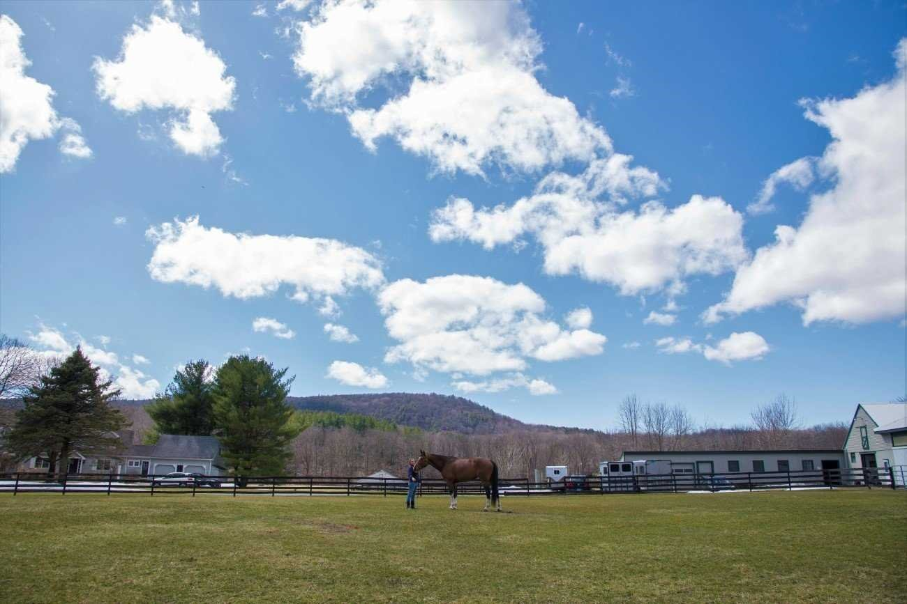 Additional photo for property listing at 419 LEEDSVILLE ROAD 419 LEEDSVILLE ROAD Amenia, New York 12501 United States