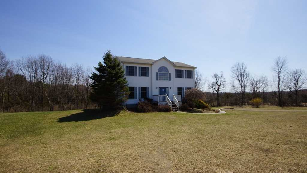 88 WEBSTER COON RD, Milan, NY 12571