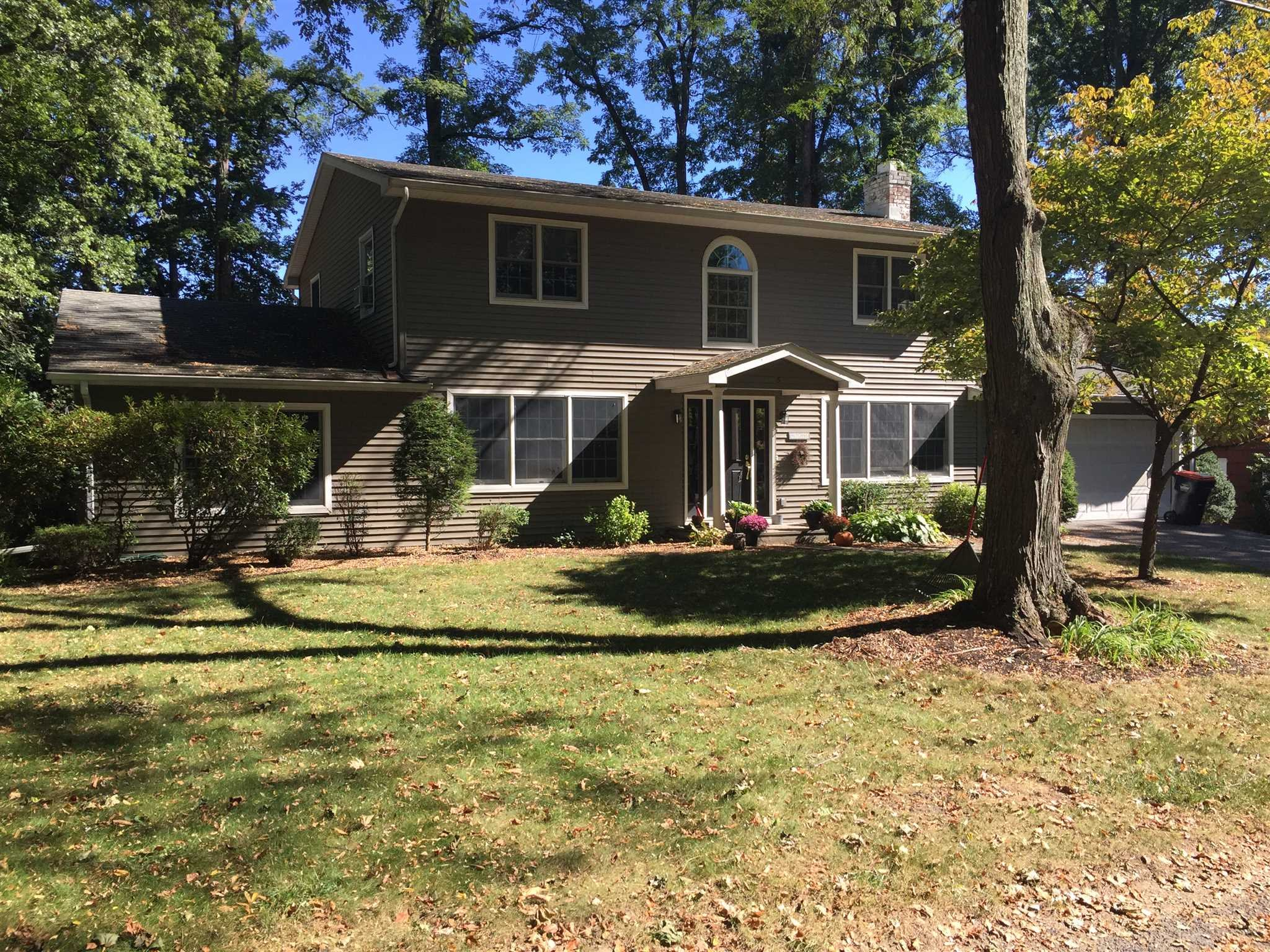 Single Family Home for Sale at 5 CROWELL 5 CROWELL Rhinebeck, New York 12572 United States