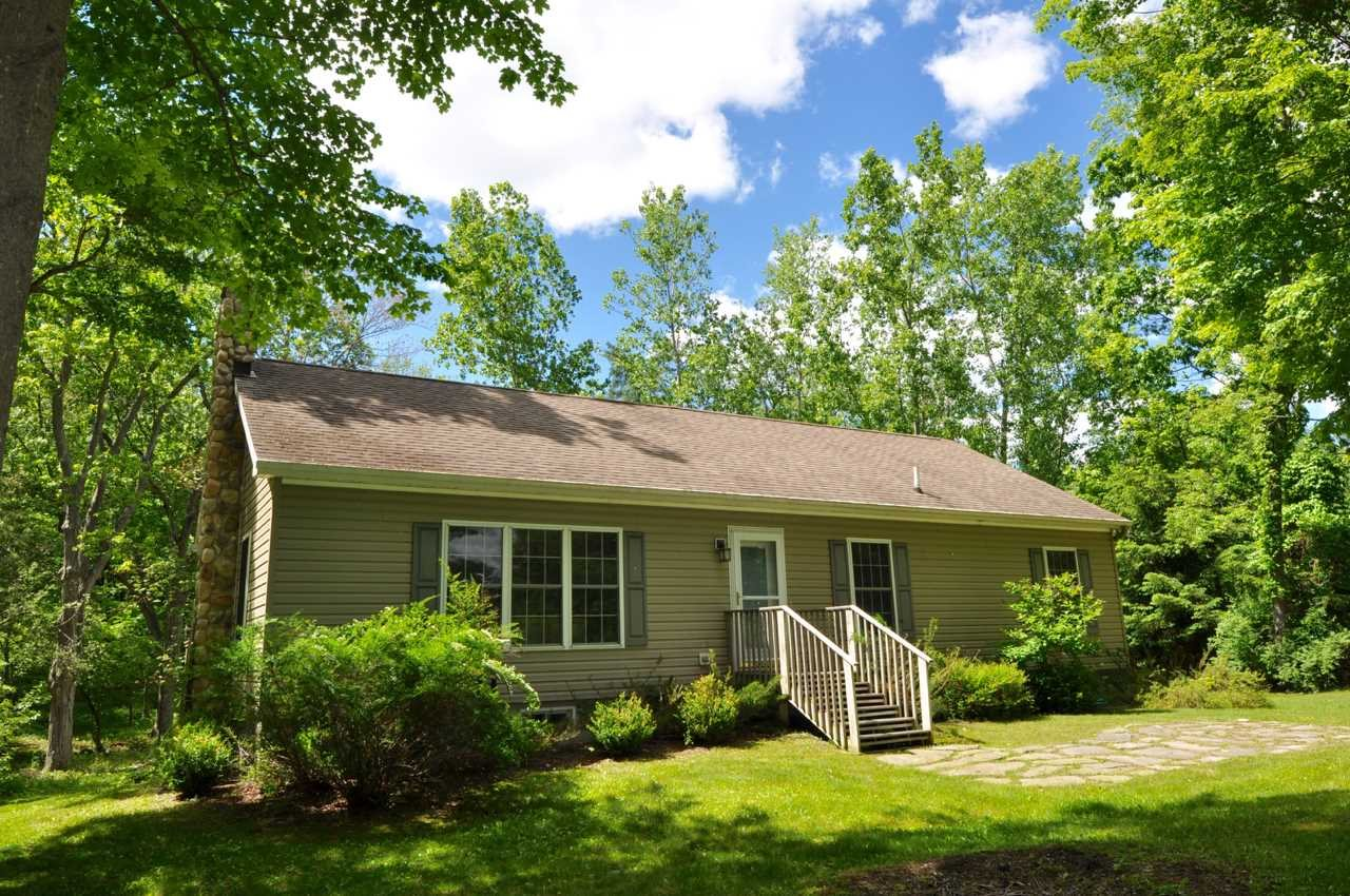 Single Family Home for Sale at 33 WOODS Drive 33 WOODS Drive Ancram, New York 12503 United States