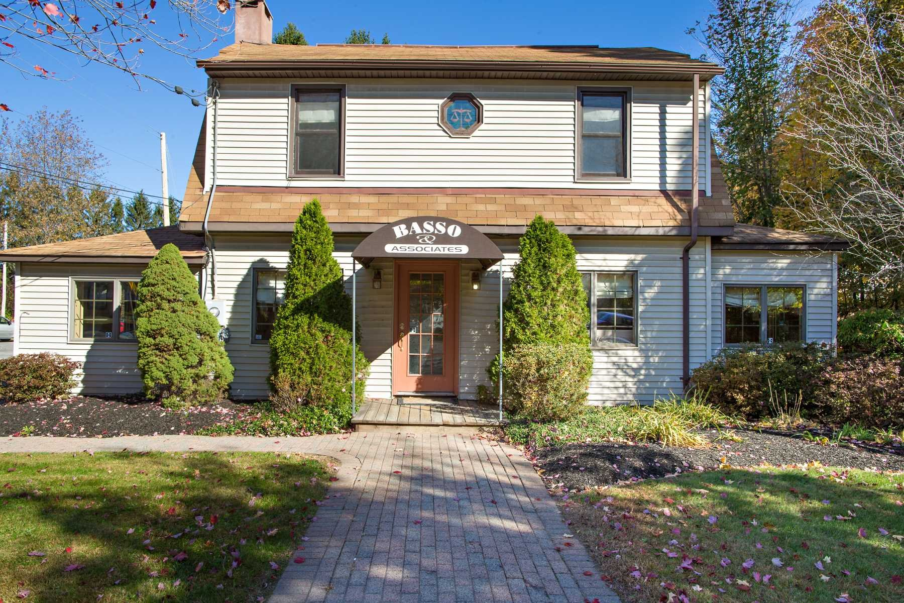 Commercial for Sale at 1171 ROUTE 55 1171 ROUTE 55 La Grange, New York 12540 United States