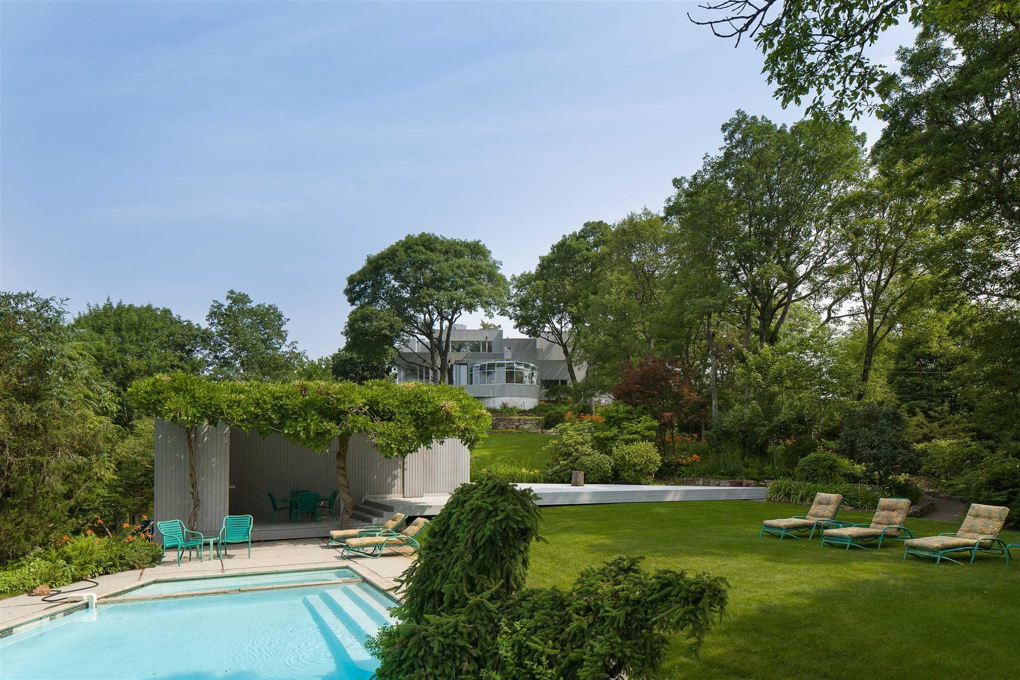 Single Family Home for Sale at 21 ARAS RIDGE 21 ARAS RIDGE Philipstown, New York 10524 United States