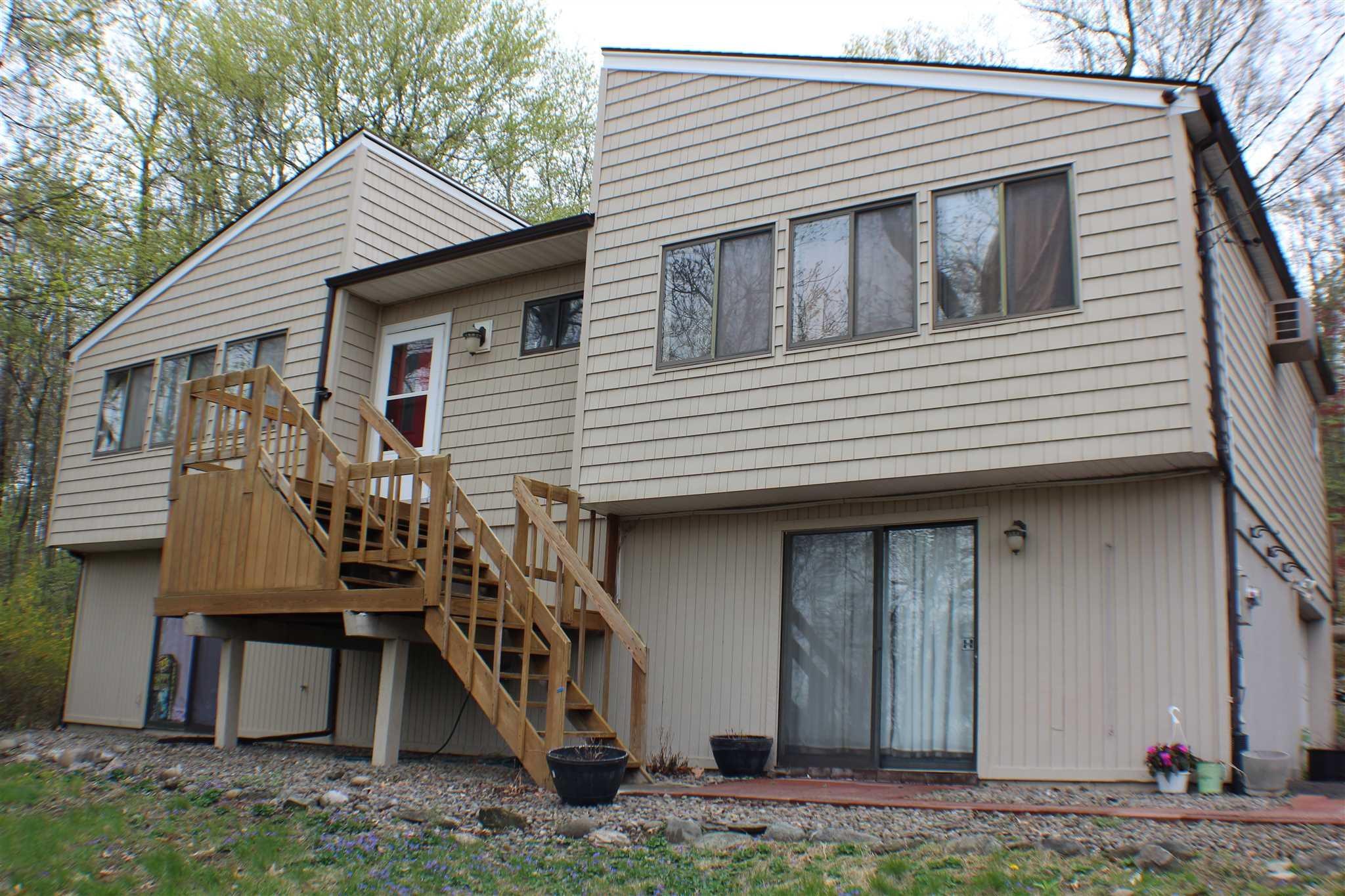 Single Family Home for Sale at 7 RIDGE Road 7 RIDGE Road East Fishkill, New York 12533 United States