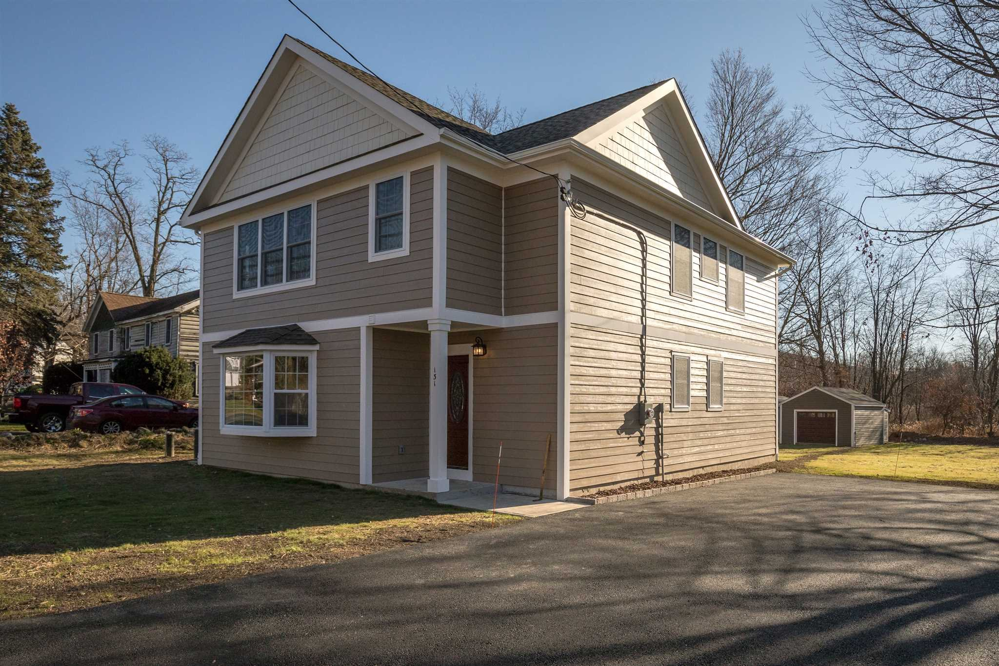 Single Family Home for Sale at 131 OLD ROUTE 52 131 OLD ROUTE 52 East Fishkill, New York 12582 United States