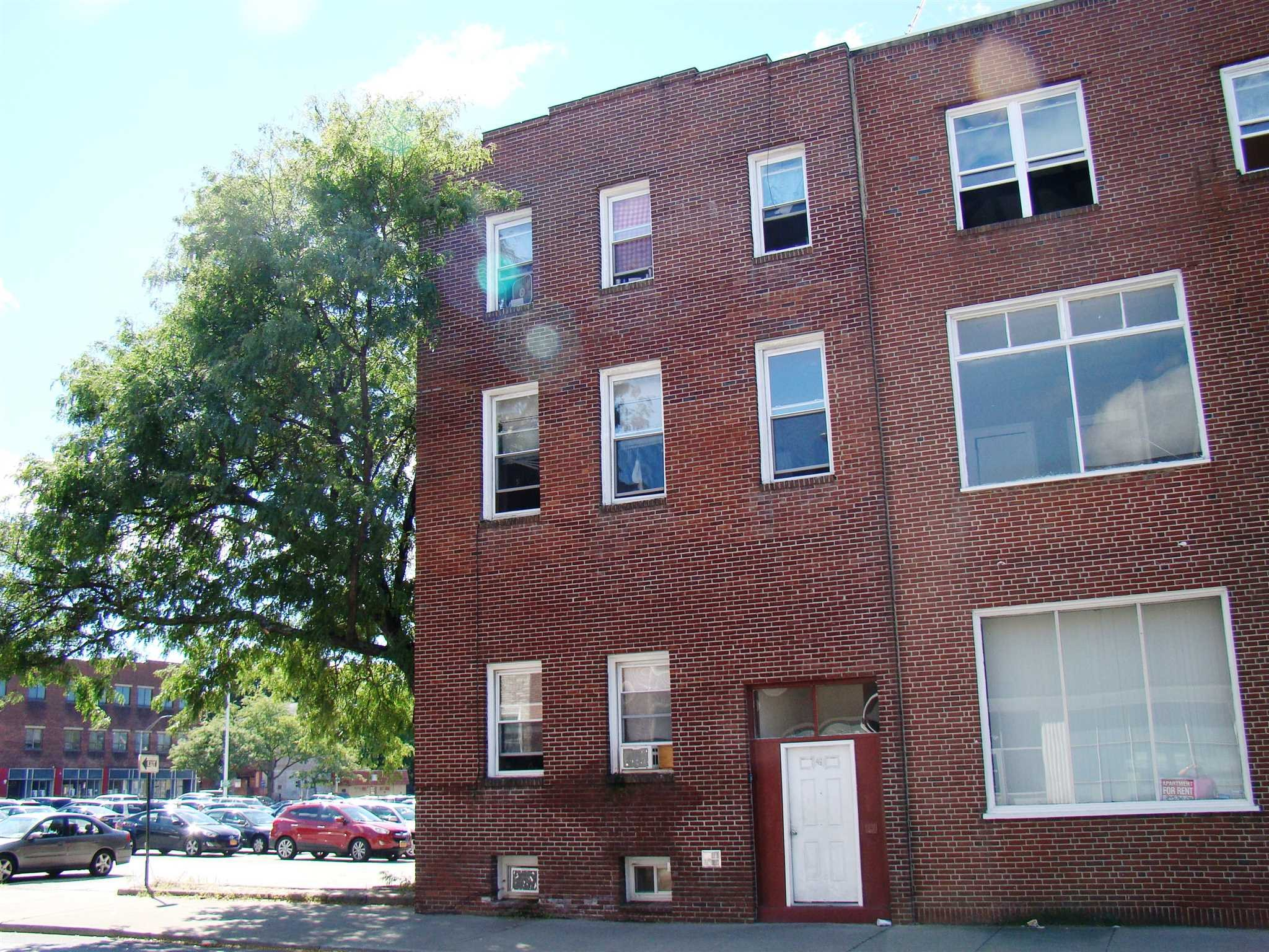 Single Family Home for Sale at 48 CANNON Street 48 CANNON Street Poughkeepsie, New York 12601 United States