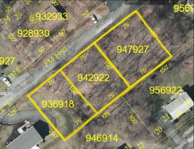 Land for Sale at MEADOW LANE MEADOW LANE Fishkill, New York 12508 United States