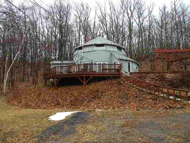 194 HALL HILL ROAD, Ancram, NY 12502