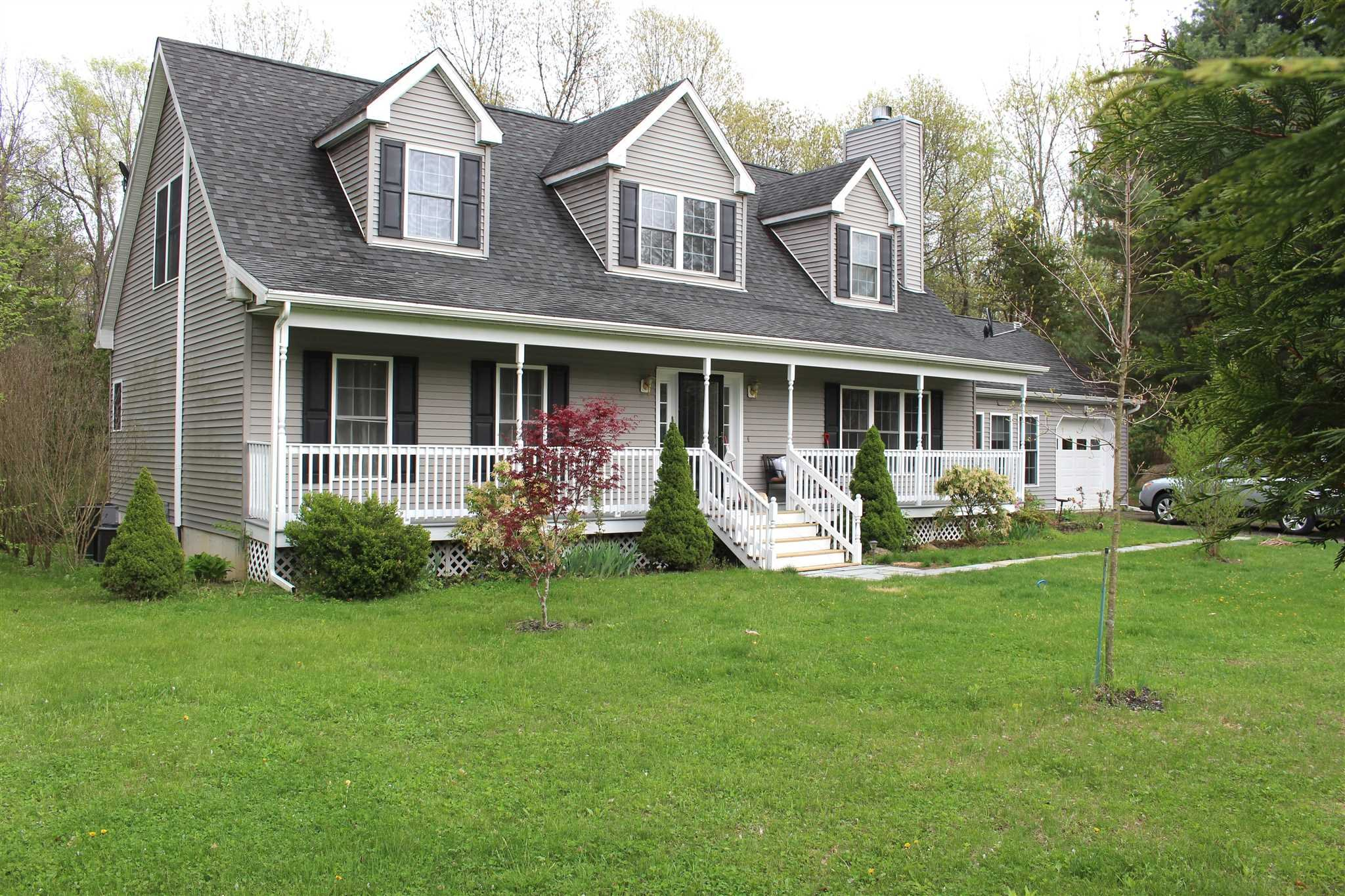Single Family Home for Sale at 1500 ROUTE 9 1500 ROUTE 9 Clermont, New York 12583 United States