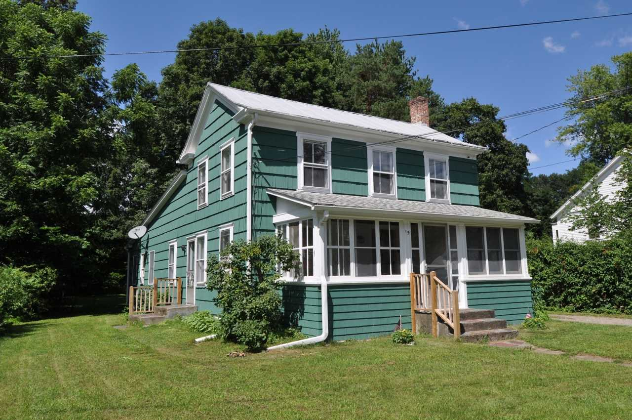 Single Family Home for Sale at 15 MYRTLE AVENUE 15 MYRTLE AVENUE Pine Plains, New York 12567 United States