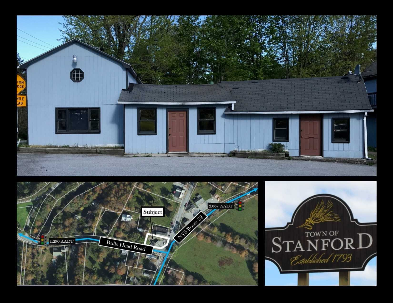 Retail for Sale at 5967 ROUTE 82 5967 ROUTE 82 Stanfordville, New York 12581 United States