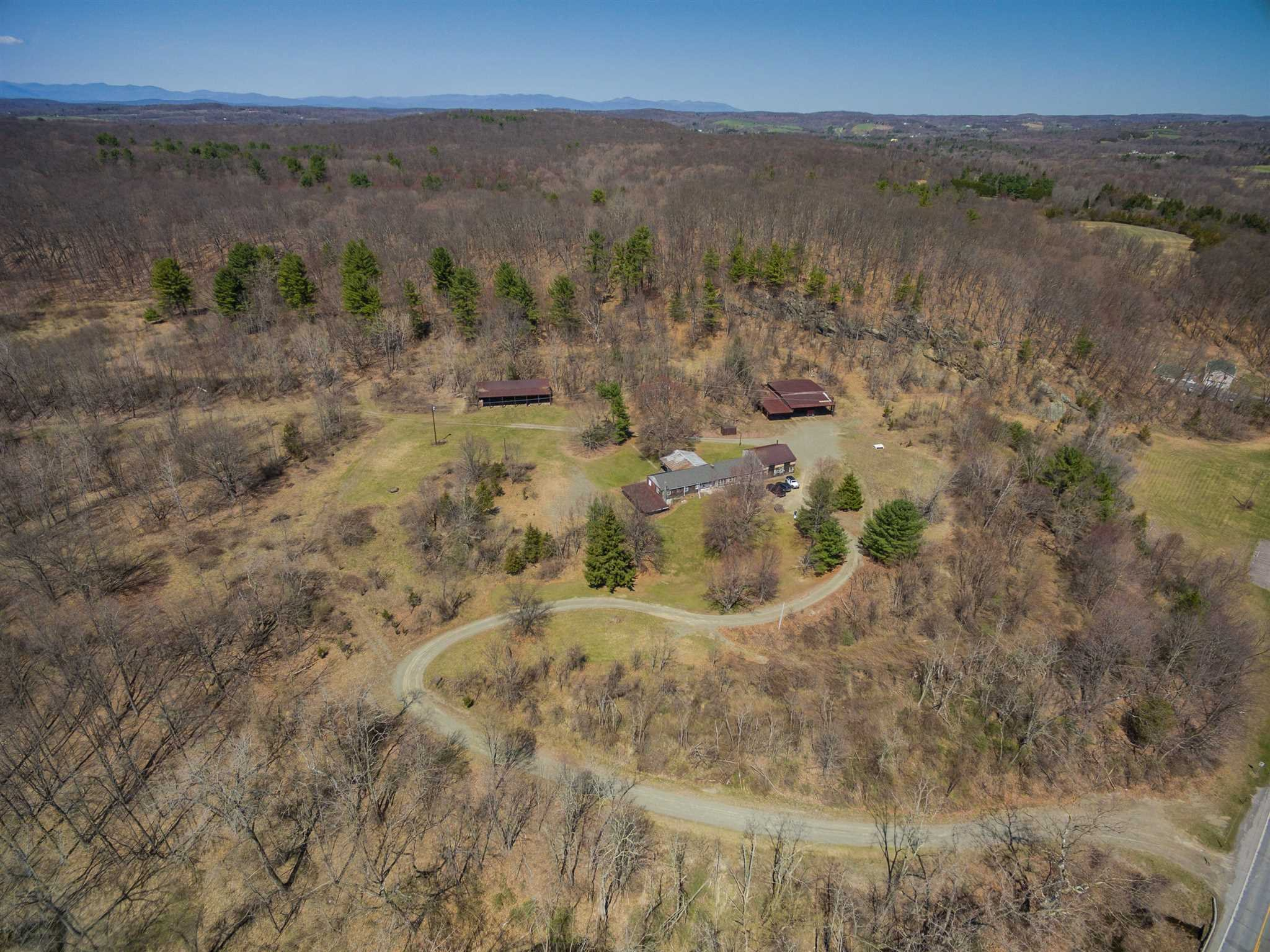 Land for Sale at 4679 ROUTE 82 4679 ROUTE 82 Pleasant Valley, New York 12578 United States