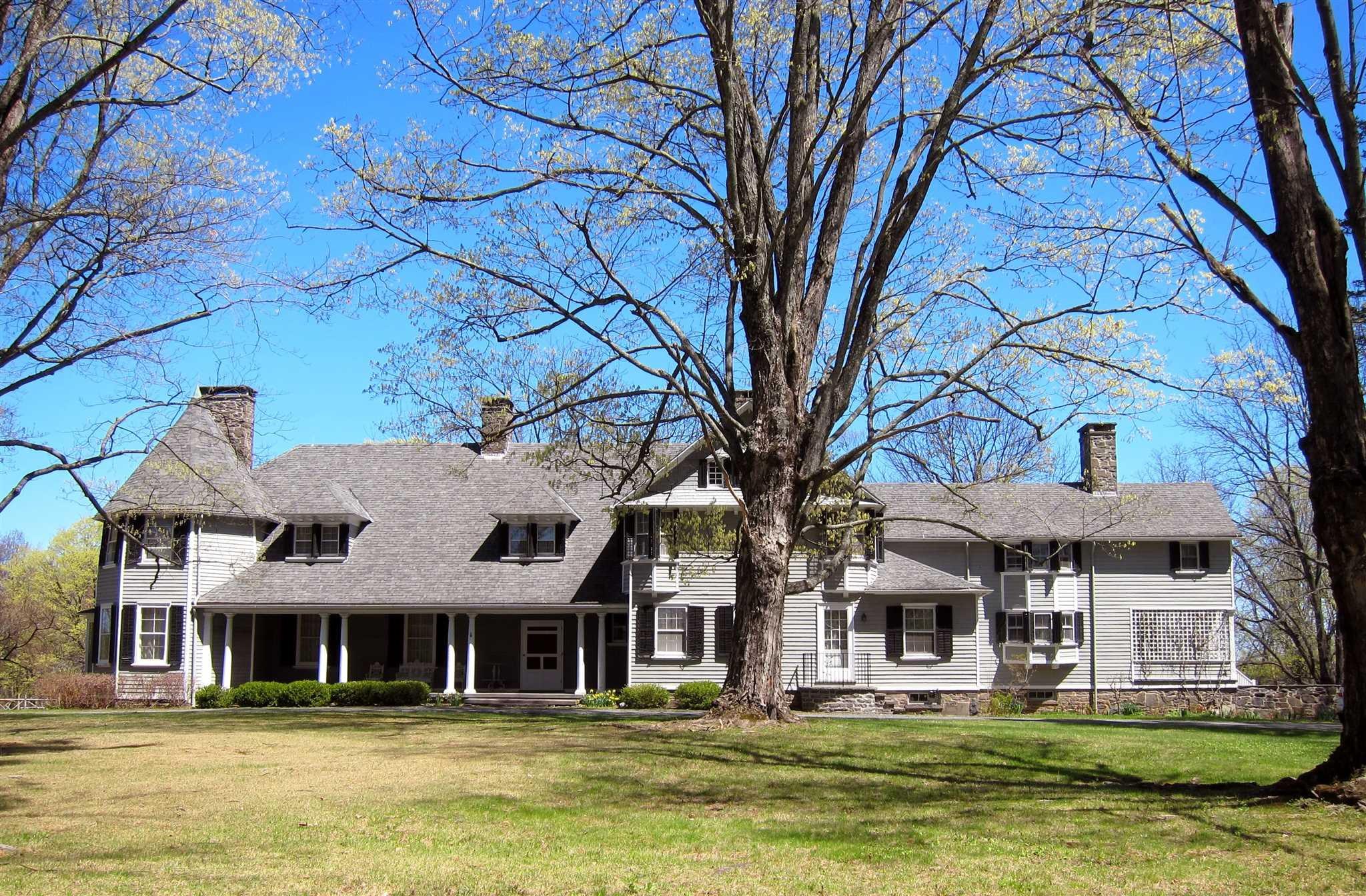 Single Family Home for Sale at 55 LEGGETT Road 55 LEGGETT Road Marbletown, New York 12484 United States
