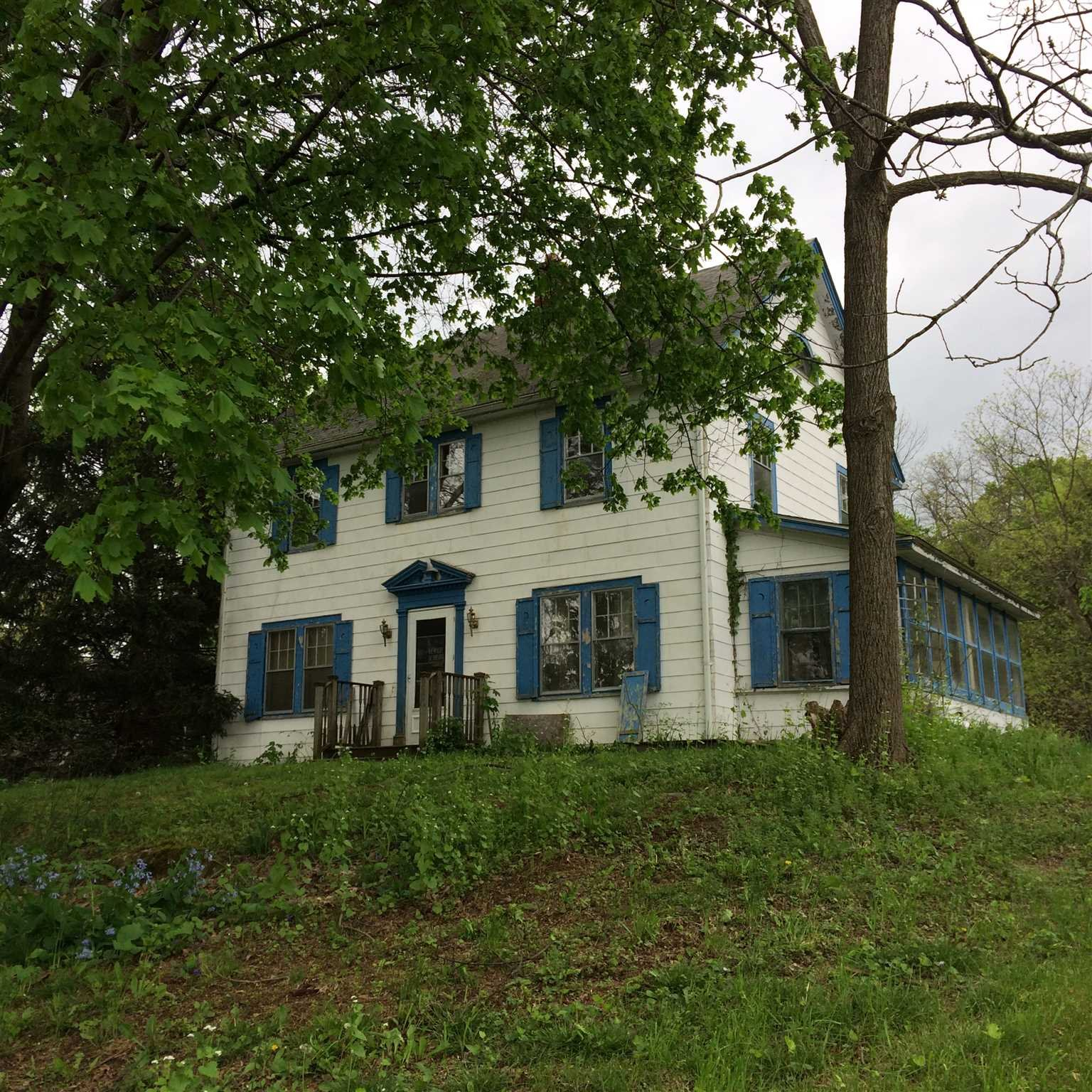 1439 ROUTE 44 STAT, Pleasant Valley, NY 12569