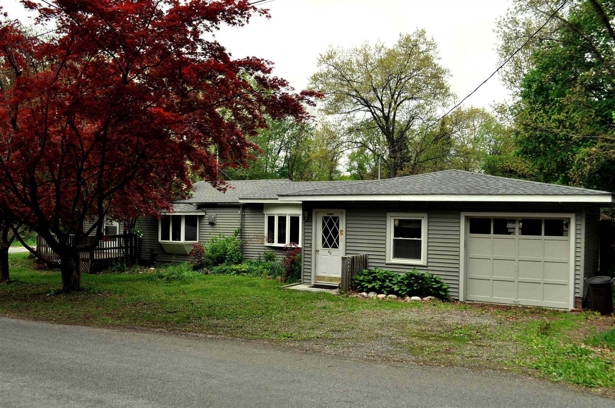 Single Family Home for Sale at 48 LOYOLA Road 48 LOYOLA Road Elizaville, New York 12523 United States