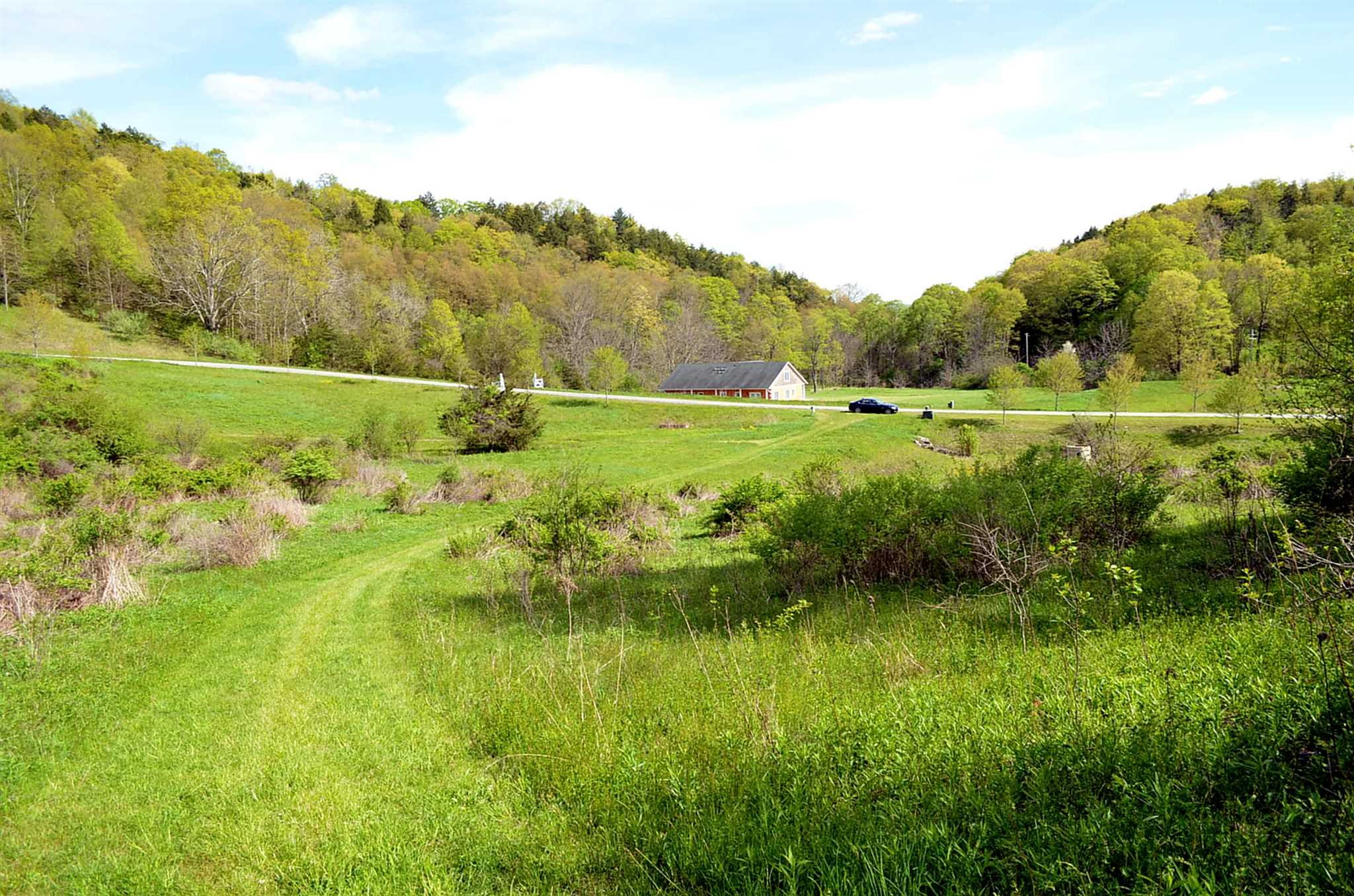 Land for Sale at 3 WESTERLY RIDGE LOT # Drive 3 WESTERLY RIDGE LOT # Drive Amenia, New York 12501 United States