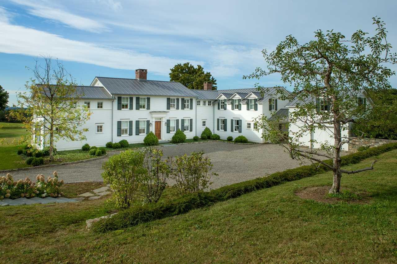 211 HAMMOND HILL ROAD, Washington, NY 12522
