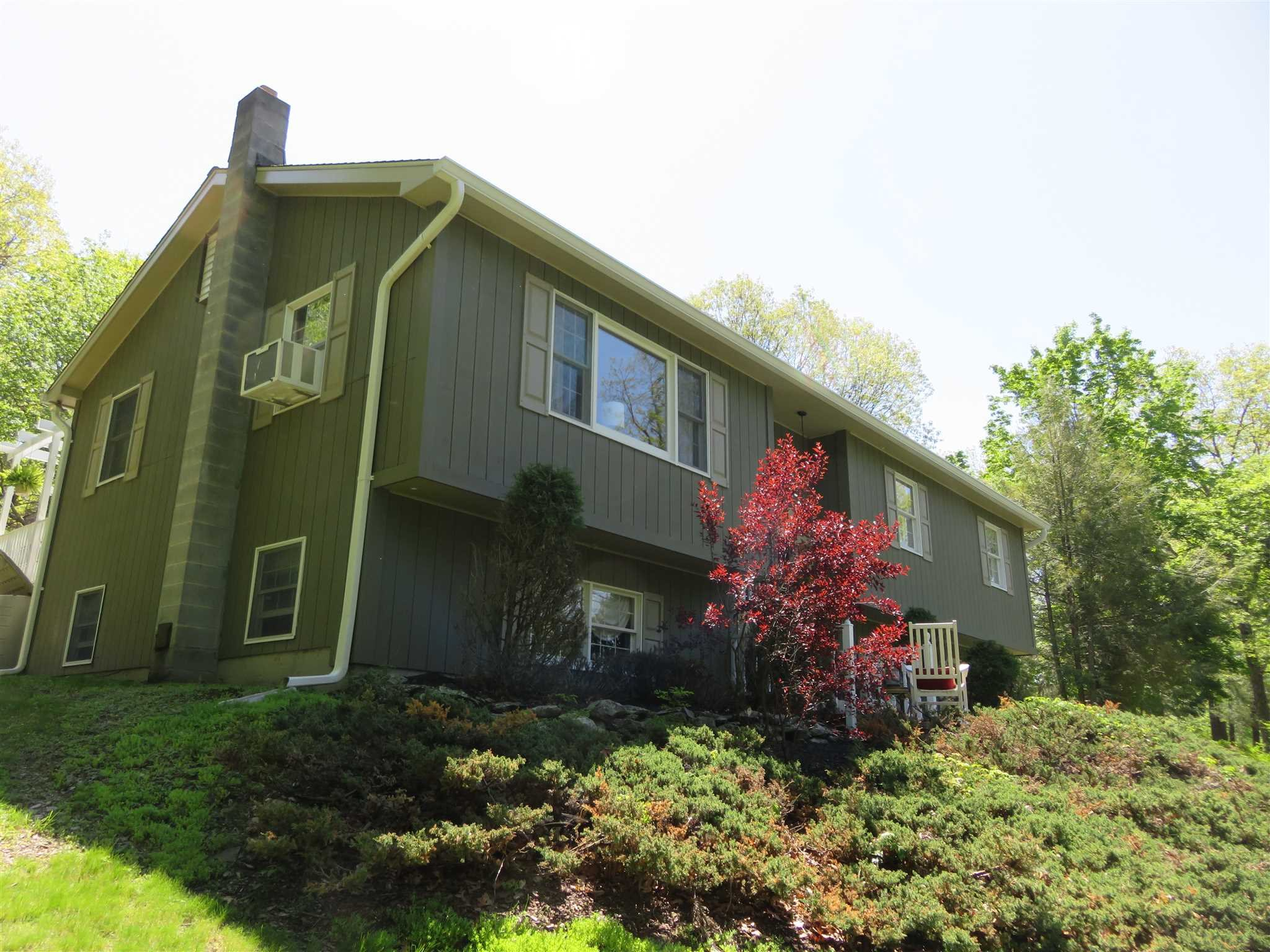 466 WILLOW BROOK RD, Stanford, NY 12514